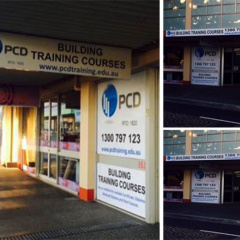 New PCD Location- Redcliffe